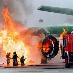 Offline Fire Fighting Installation Services, Size: Accordingly