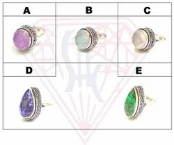 New Arrival For Christmas Special Sterling Silver Rings For Men Or Women