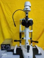 ASF Slit Lamp two Step HS Style