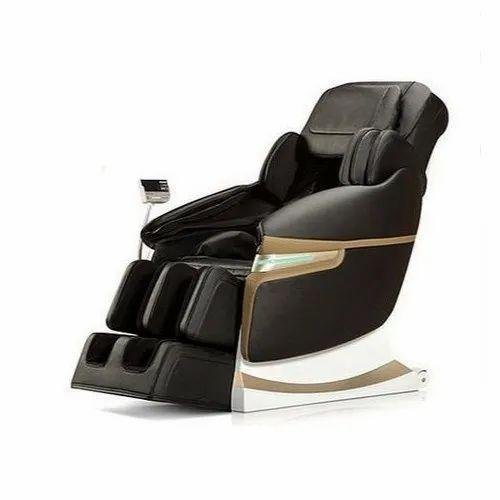 IRest Massage Chair With Air Pressure SLA-70