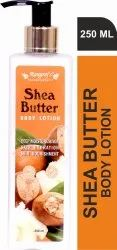 Rangrej's Aromatherapy Shea Butter Body Lotion 250ml