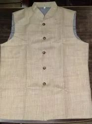 Silk Heavy Nehru Jacket7