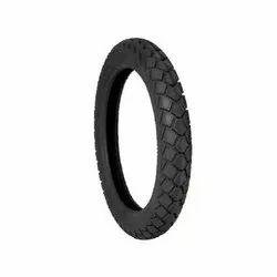 3 00 17 (''''R) 6 Ply Two Wheeler Tire