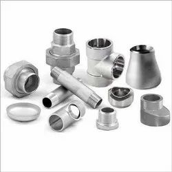 430 Stainless Steel Pipe Fittings