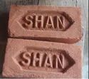 Shan Sand Side Wall Red Bricks, Size: 9 X 4 X 3 Inches