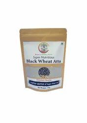 Apni Maati Indian Black Wheat Flour, Packaging Type: Packet, 6 Months