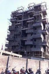 Concrete Frame Structures Commercial Building Construction Services, in Vijyawada