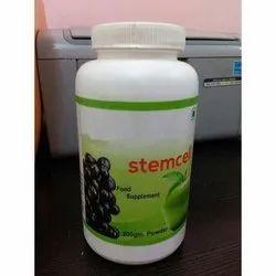 BH Apple Grape Stem Cell Powder, 200 Grams, Prescription