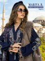 Shree Fabs Maria B Lawn Collection Vol 5 Lawn Cotton Pakistani Salwar Suit Catalog