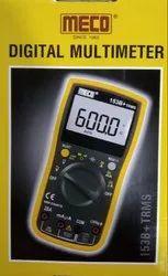 Meco 153b Trms Digital Multimeter