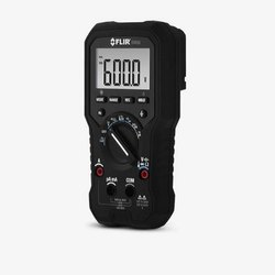 HVAC TRMS Digital Multimeter FLIR DM64