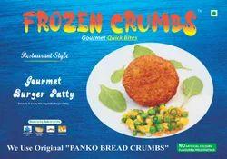 Frozen Veg Burger Patty (GORMET BURGER PATTY)