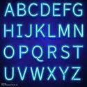 Myphotoprint Custom Alphabet Led Neon Sign Decorative Lights / Corporate Gifts/promotional Gifts