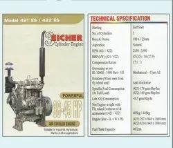 Eicher Engine
