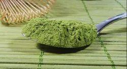 Brazilian Green Clay