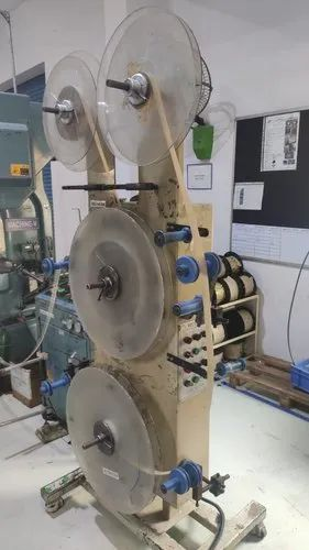 Recoiler Strip Rewinding Machine