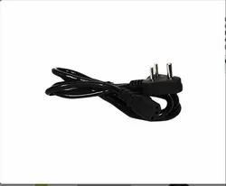 USB Black UV Products Computer Power Cable Cord