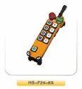 Wireless Radio Remote HS-F24-8S