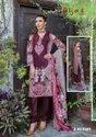 Alija B Vol 5 Karachi Printed Heavy Cotton Dress Material Catalog