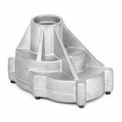 Aluminum Alloy Gear Box Cover Casting