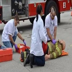 Diploma in Emergency Medical Technician