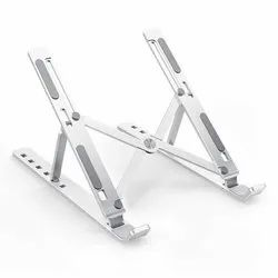 Aluminium folding Laptop stand