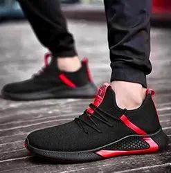 Vigglo Fashion Sports Wear Men Casual Shoes, Size: 6 - 10