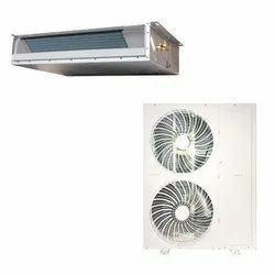 220 - 380 V Ducted Split Air Conditioners