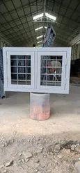 Bath Steel Window