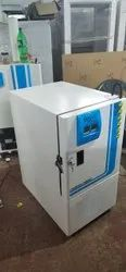 Automatic Bacteriological Incubator