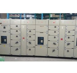 Power Control Center, Operating Voltage: 230V, Degree of Protection: IP55