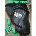Motor Mart 5D Car Floor Mat