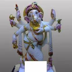 Lord Designer Ganpati Statue