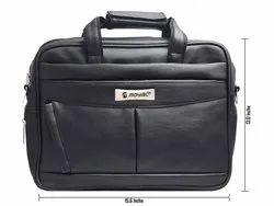 Black high quality foam Laptop Bags