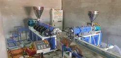 Soft PVC Tubing Making Plant