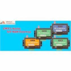 4G CWT-L Series Gateway