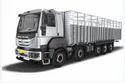 Ashok Leyland 4220 Haulage Truck, 200 Hp At 2400 Rpm, 80 Kmph
