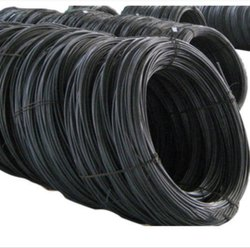 12 Black Hb Wires, For Construction