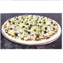 Frozen Veg Supreme Pizza, Size: Medium