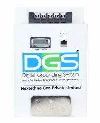 Digital Grounding System