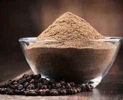 Ketan Brown Black Pepper Powder