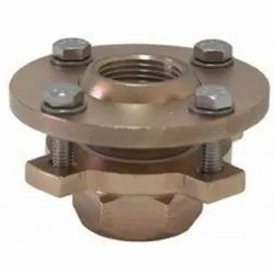 Viral Direction Swivel Union Ball Joint