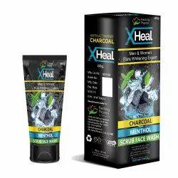 X Heal Facewash 30gm / X Heal Facewash 60gm