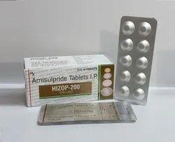 Amisulpride 200mg Tablet
