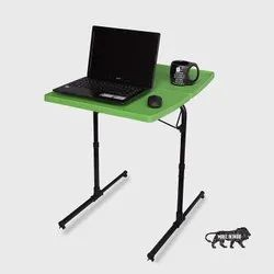 Portable Foldable Laptop Table Dual