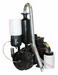 TK 200 Oil Milking Machine Vacuum Pump