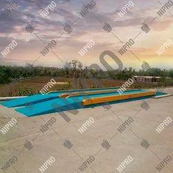 Portable Weighbridge
