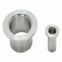 Stainless Steel Vacuum Flanges Flanges