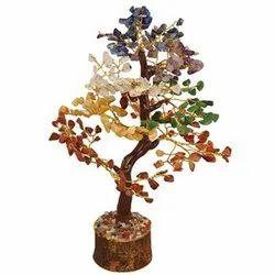 Seven Chakra Tree