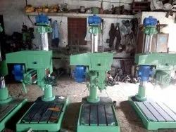 HMP-28 Radial Drilling Machine (Heavy Duty)